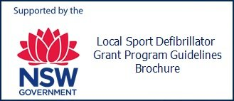 Local Sport Defibrillator Grant Program Guidelines
