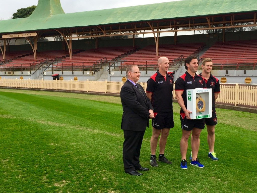 Adopt-A-Defib-AED-Donation-to-Northern-Suburbs-Rugby-Club