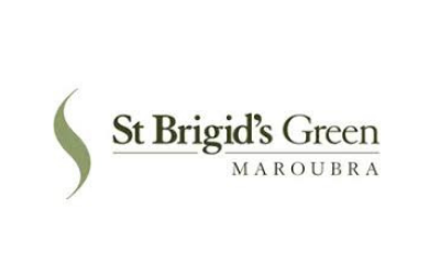 St Brigids green maroubra