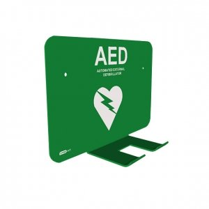 Cardiact AED Wall Bracket