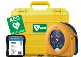 Vehicle & Boaties Defib Package