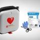 Defibrillator Lifepak cr2 defib only deal